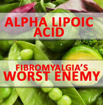 Alpha Lipoic Acid and Fibromyalgia
