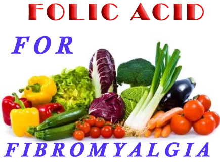 Folic Acid and Fibromaylgia