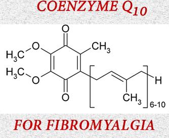 Coenzyme q10 for fibromyalgia
