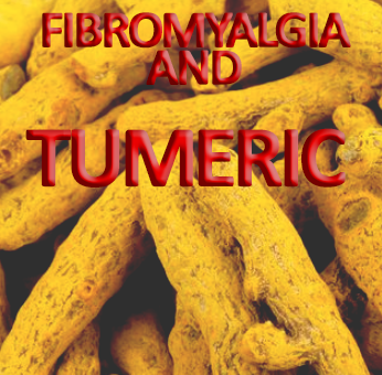 How does Tumeric Help Fibromaylgia
