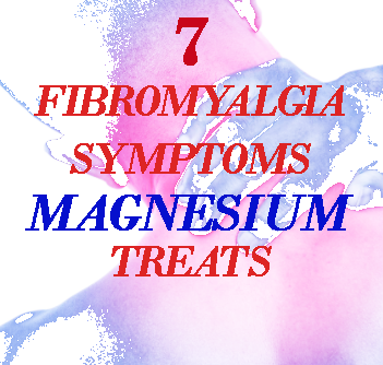 Magnesium Treating Fibro